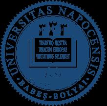 לוגו אוניברסיטת UBB קלוז'