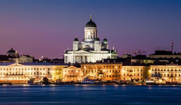 מערכת החינוך בפינלנד חלק ב
